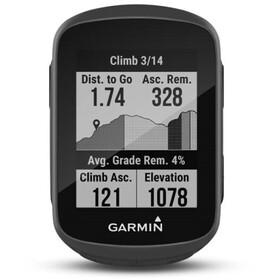 Garmin Edge 130 Plus Komputer rowerowy GPS